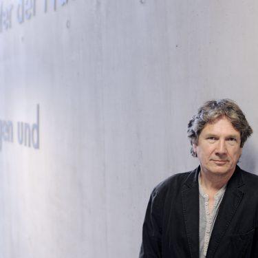 Harald Jähner, Foto: Barbara Dietl