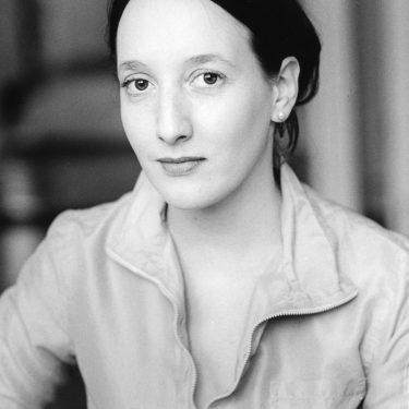 Anja Bilabel, Foto: privat