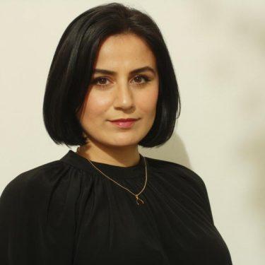 Karosh Taha, Foto: Havin Al-Sindy