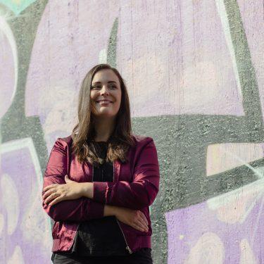 Sandra Da Vina_Lesezirkel, Foto: Anna-Lisa_Konrad
