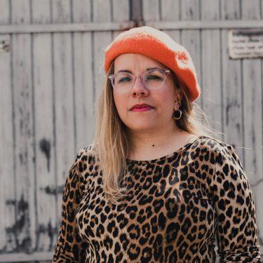 Ninia LaGrande, Foto: Anna Peschke
