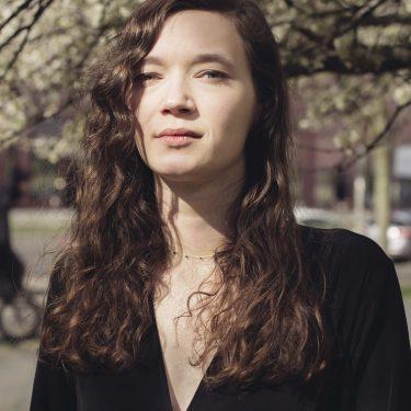 Anna Mayr, Foto: Anna Tiessen