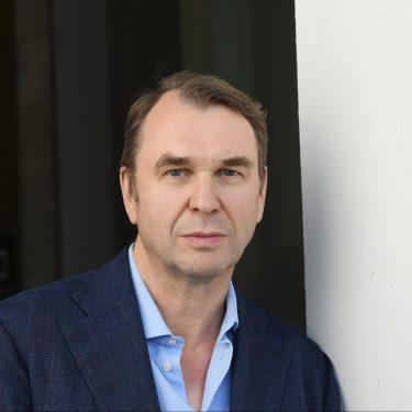 Dirk Kurbjuweit, Foto: Susanne Schleyer, autorenarchiv.de