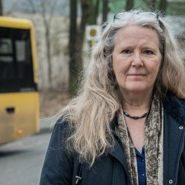 Susanne Schmidt, Foto: Alexandre Sladkevich