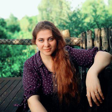 Lina Atfah, Foto: Osman Yousufi