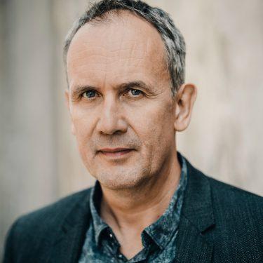 Volker Kutscher, Foto: Andreas Chudowski